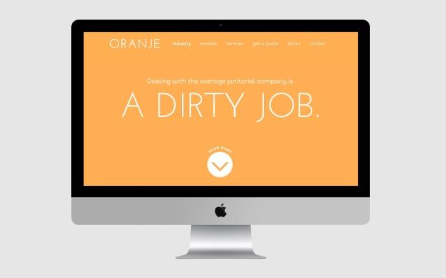 oranje-desktop